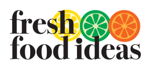 fresh food ideas logo
