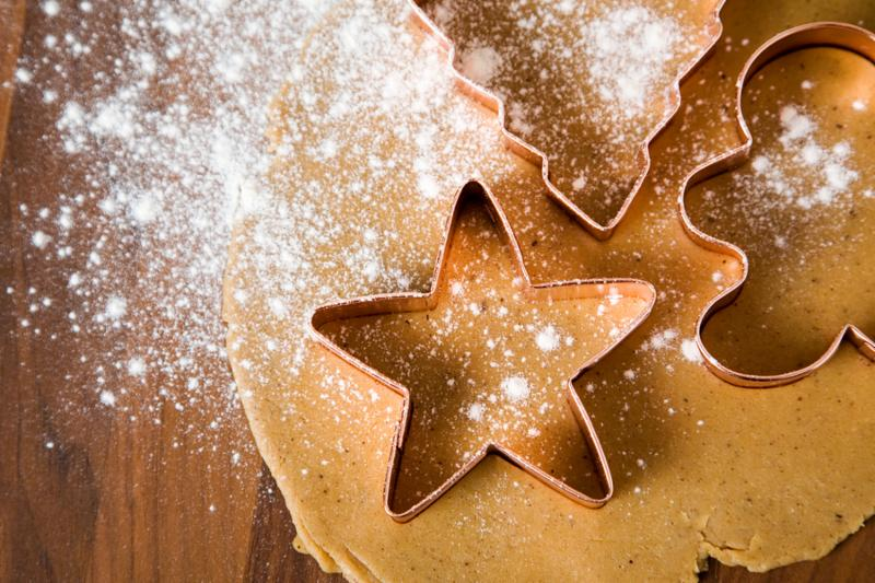 Get Ready to Bake! Holiday Cookie Baking Tips